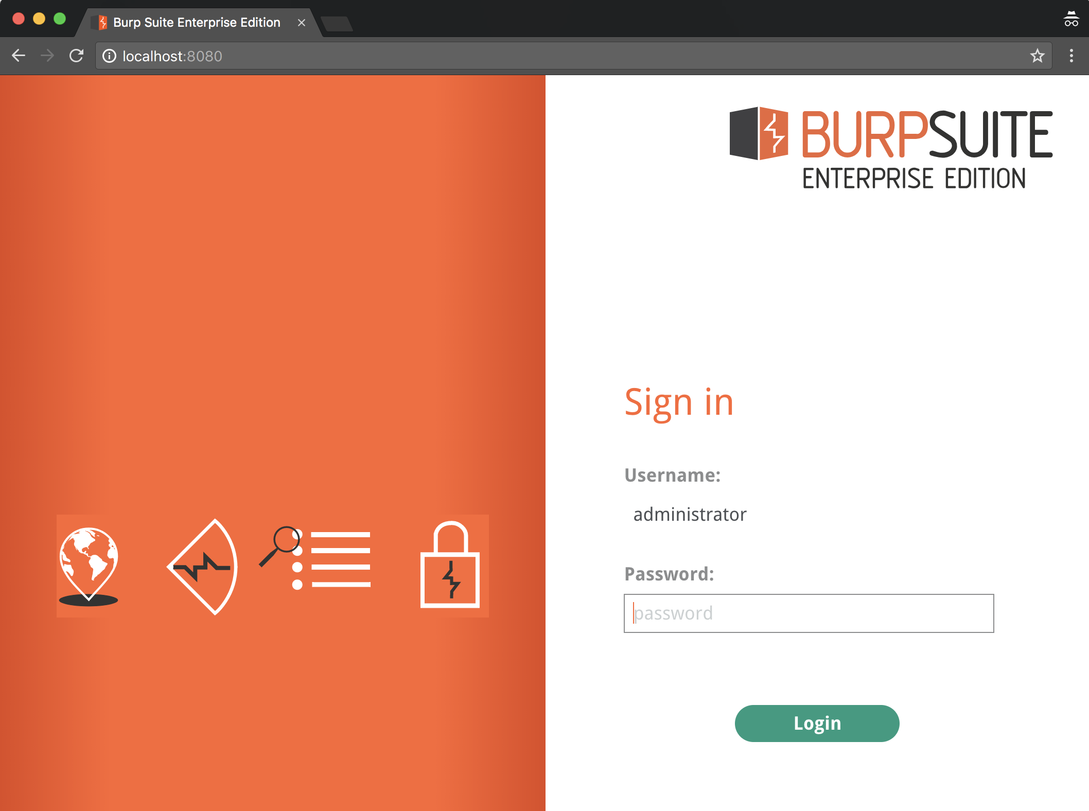 Burp's new Enterprise version and REST API